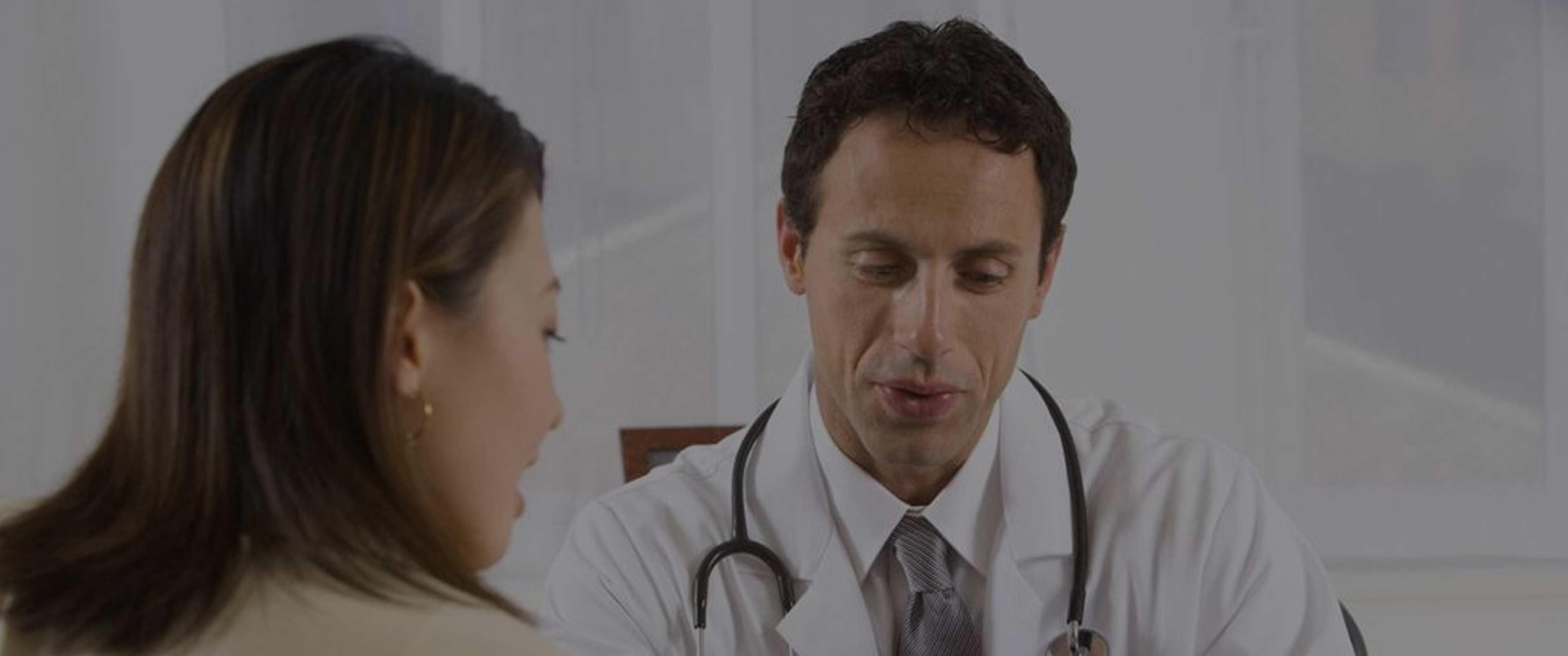 پزشک متخصص در منزل