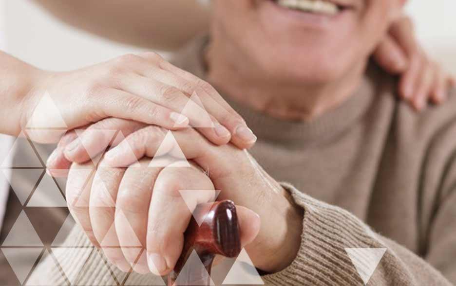 مراقبت سالمند