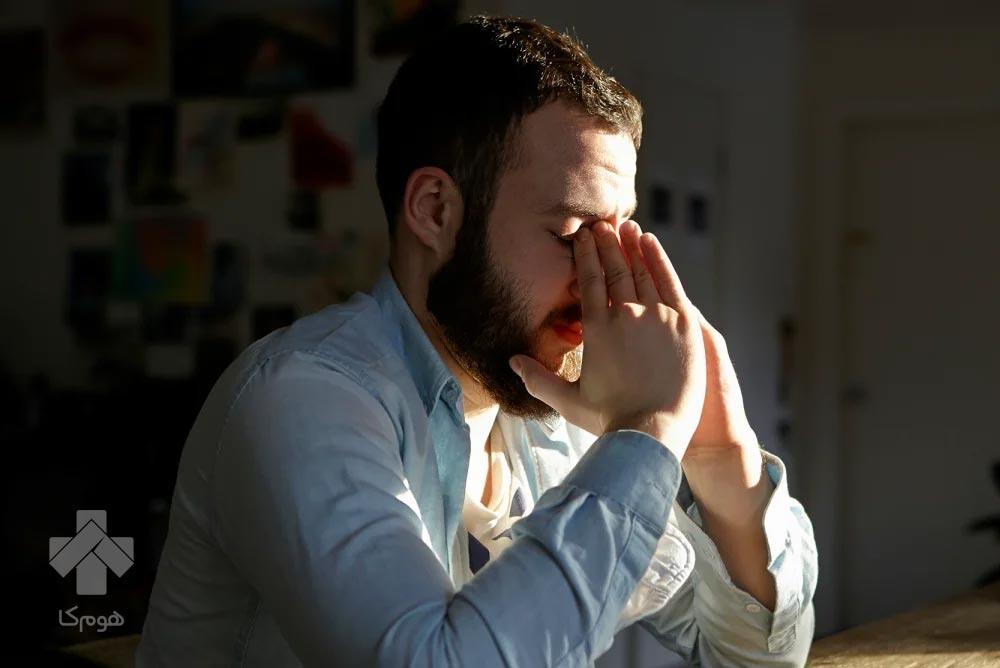 پرستاری از بیماران افسرده در منزل