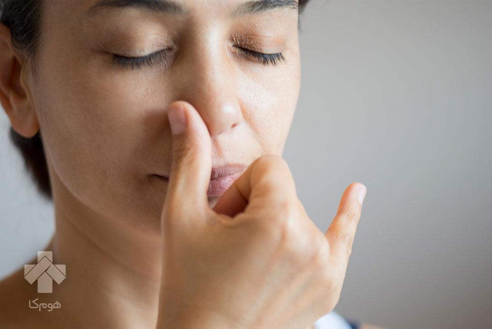 کرونا و حس بویایی